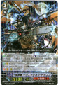 Eradicator, Ignition Dragon RRR BT14/007