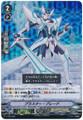Blaster Blade V-TD01/004 RRR