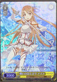 Asuna, Beginning of Battle SAO/S20-T02R RRR