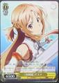 """""""Conquering Team"""" Asuna SAO/S20-101 TD"""