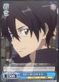 """Beater"" Kirito SAO/S20-103 TD"