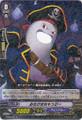 Chappie the Ghostie R BT02/026
