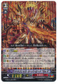 "Dragonic Overlord ""The X"" RRR G-BT01/006"