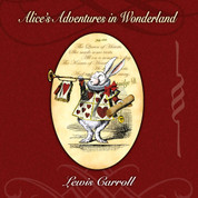 Alice's Adventures in Wonderland - MP3 Digital Download