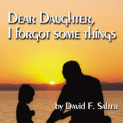 Dear Daughter, I Forgot Some Things - MP3 Digital Download