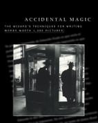 Accidental Magic - The First 16 Chapters - PDF