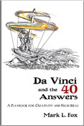 Da Vinci and the 40 Answers - Softcover