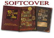 Wizard of Ads Trilogy- Softcover