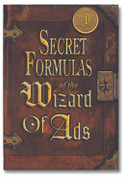 Secret Formulas - Deluxe Softcover