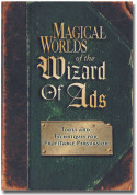 Magical Worlds - Deluxe Softcover