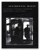 Accidental Magic - Coffee Table Hardcover