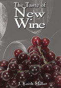 The Taste of New Wine - MP3 Digital Download