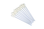 Evolis cleaning swabs, Pack of 25, #A5003