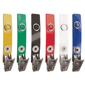 Color Strap Clip (Bag of 100)