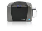 DTC1250e Single-Sided Card Printer