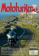 MOTOTURISMO 222 - Luglio-agosto 2014
