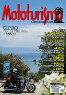 MOTOTURISMO 223 - Settembre 2014