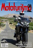 MOTOTURISMO 226 - Dicembre-gennaio 2015