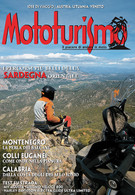 MOTOTURISMO 230 - Maggio 2015