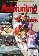 MOTOTURISMO 232 - Luglio/agosto 2015