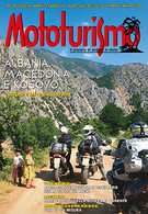 MOTOTURISMO 233 - Settembre/ottobre 2015