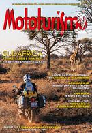 MOTOTURISMO 234 - Novembre/dicembre 2015