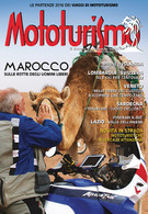 MOTOTURISMO 235 - Gennaio/febbraio 2016