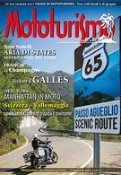 MOTOTURISMO 243 - Maggio/Giugno 2017