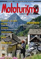 MOTOTURISMO 249 - Maggio-Giugno 2018