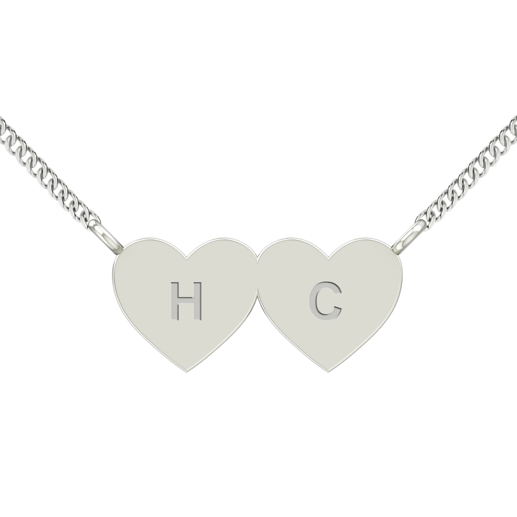 stylerocks-two-joined-hearts-necklace-silver-engraved-arial