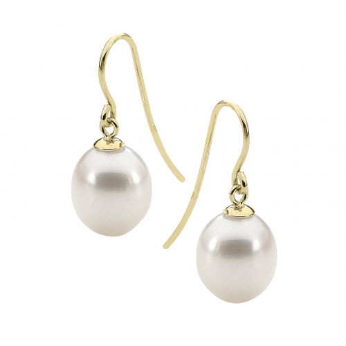 stylerocks-white-pearl-yellow-gold-drop-earrings