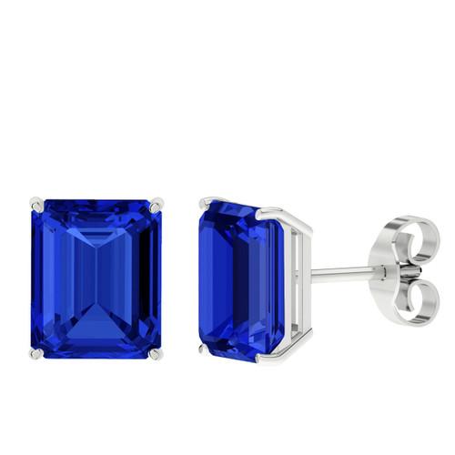 stylerocks-sapphire-emerald-cut-sterling-silver-stud-earrings