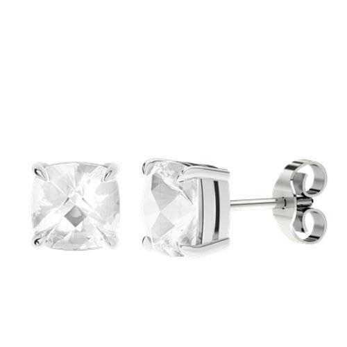 stylerocks-white-quartz-cushion-checkerboard-silver-stud-earrings