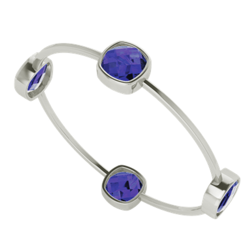 stylerocks-cushion-checkerboard-four-blue-12mm-blue-sapphire-gemstone-sterling-silver-bangle