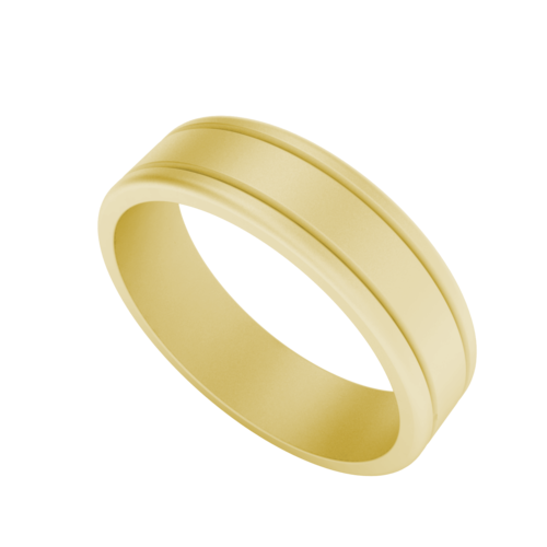 stylerocks-yellow-gold-mens-6mm-grooved-wedding-ring