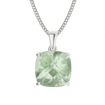 green-amethyst-sterling-silver-necklace