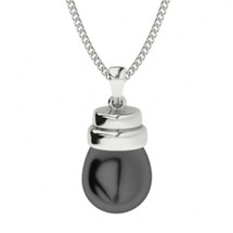 black-drop-pearl-sterling-silver-necklace