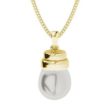 white-drop-pearl-yellow-gold-necklace