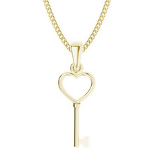 yellow-gold-key-heart-pendant