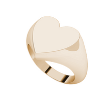 rose-gold-heart-signet-ring