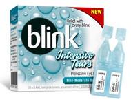 Blink Intensive Tears Capsules