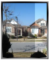 IR - Apex IR70NR DIY Infrared Blocking Window Film - NON-Reflective