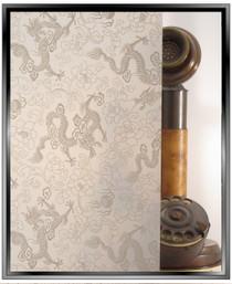 Dragons - DIY Decorative Window Film