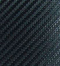 Carbon Fiber Decorative Multi-Surface Film - Black