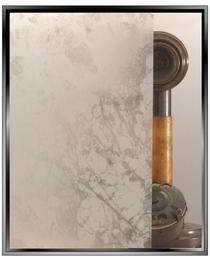 Cosmos - DIY Decorative Privacy Window Film