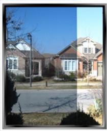 IRS - Supreme Neutral 40 Infrared Blocking Window Film