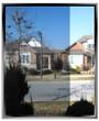 Apex Supreme Low-E 50 - DIY Energy Conserving Window Film