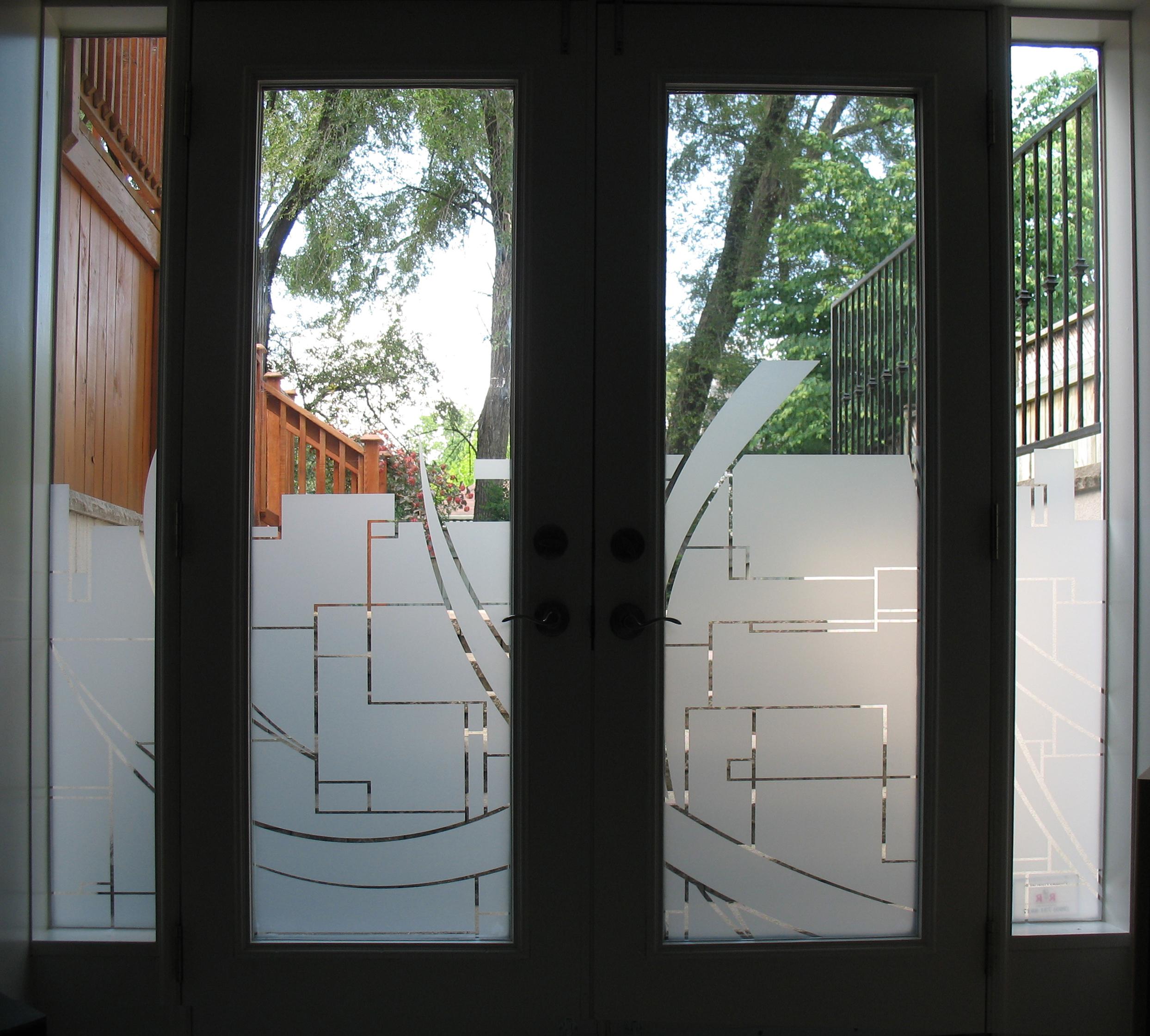 Toronto Window Graphics