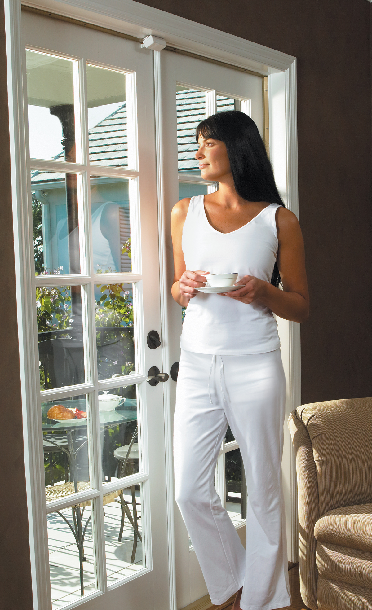 protect people and interiors from heat and ultraviolet damage with solar control window films by Apex Toronto