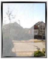 Transparent Fibreglass